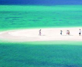 جزيرة جرادا