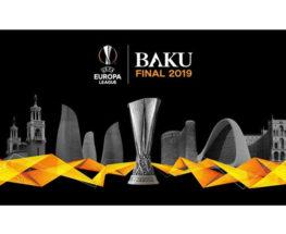 نهائي الدوري الأوروبي 2019
