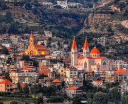 بشري في لبنان