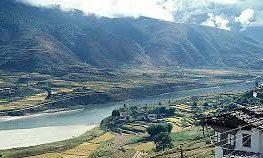 Himalayas ranges