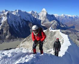 Everest, Annapurna & Chitwan – The Best of Nepal