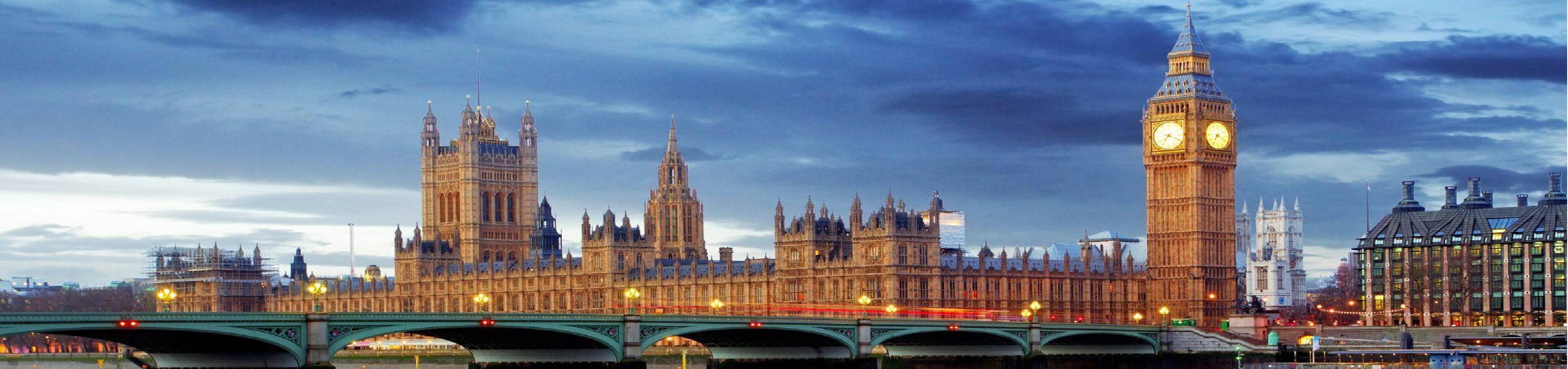 أنشطة السفر: المملكة المتحدة
