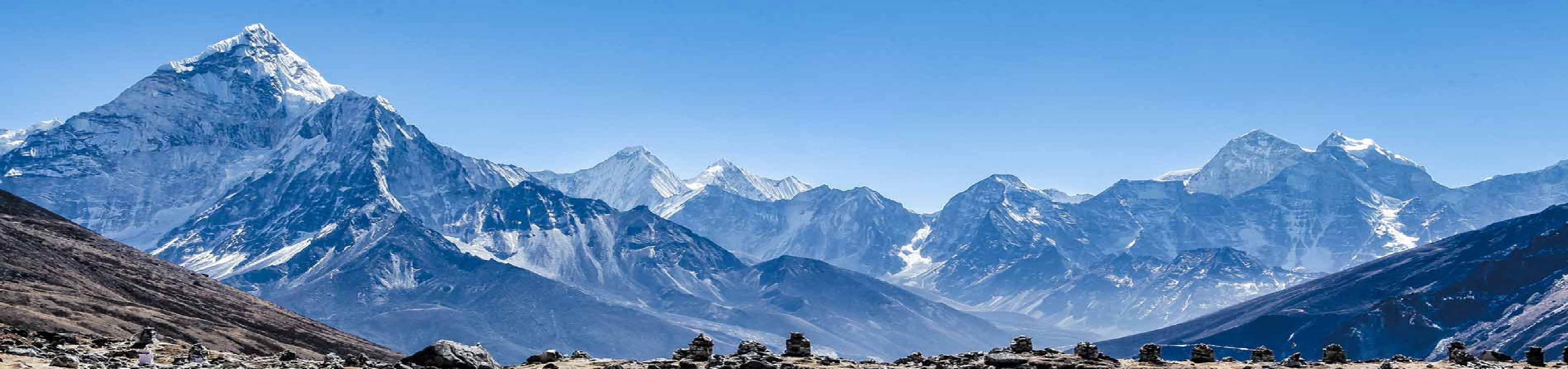 Travel Activities: Himalayas