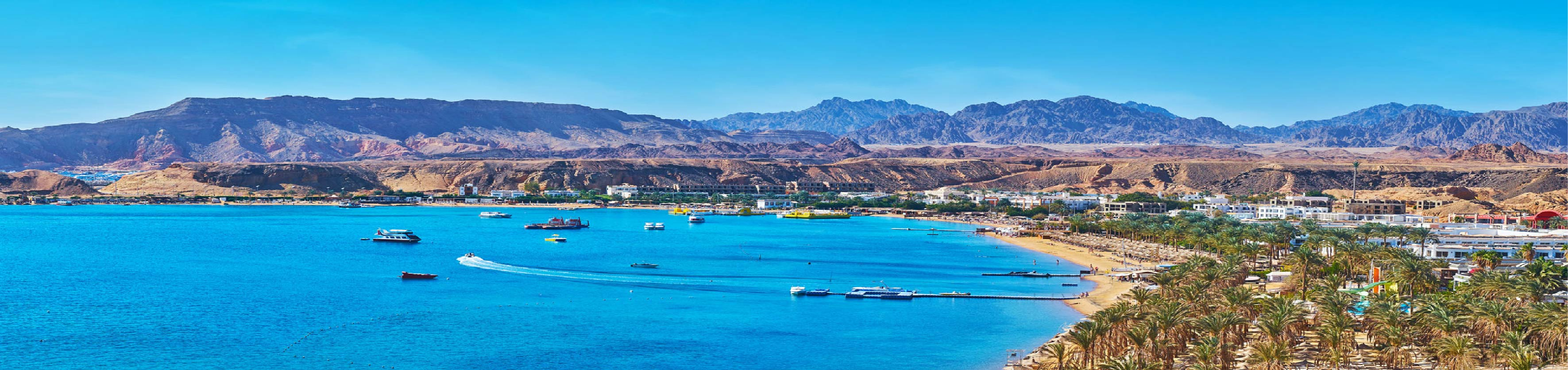 Travel Activities: Sharm El Sheikh