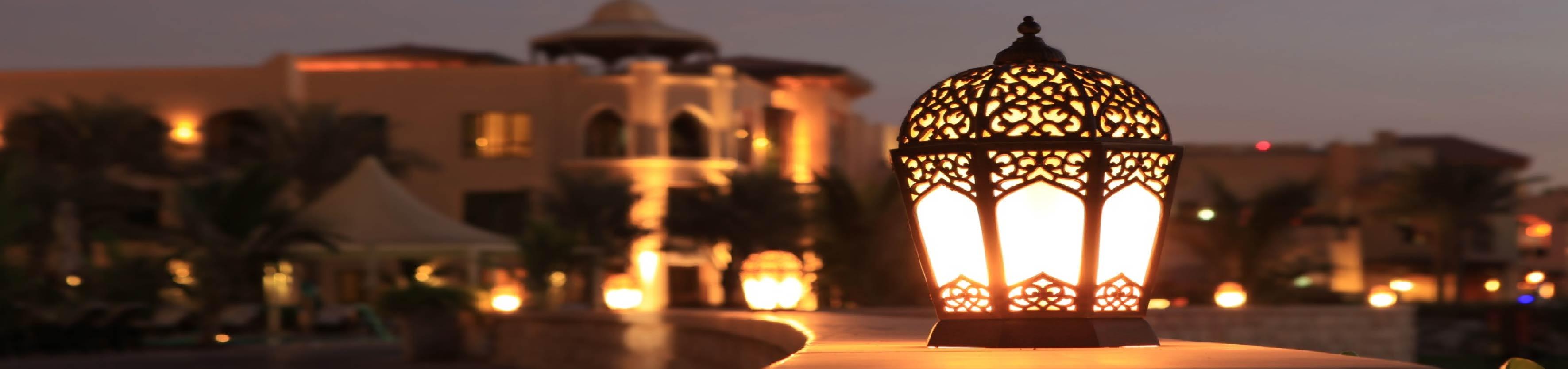 تعرف على التقاليد المختلفة لشهر رمضان حول العالم