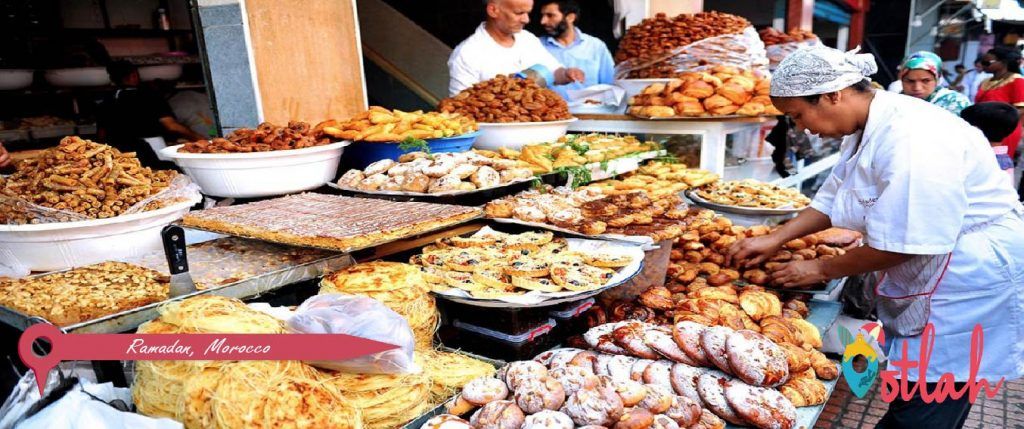 ramadan around the world - Morocco