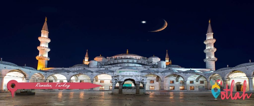ramadan around the world - Turkey