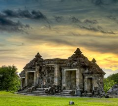 معبد جافا