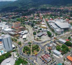 سان بيدرو سولا