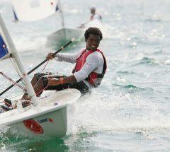 Amazing Youth Sailing
