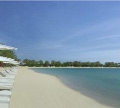 Beautiful beaches in Bahrain