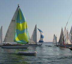 Learn Sailing Skills