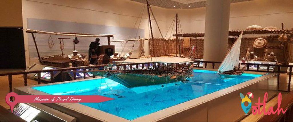 Museum of Pearl Diving
