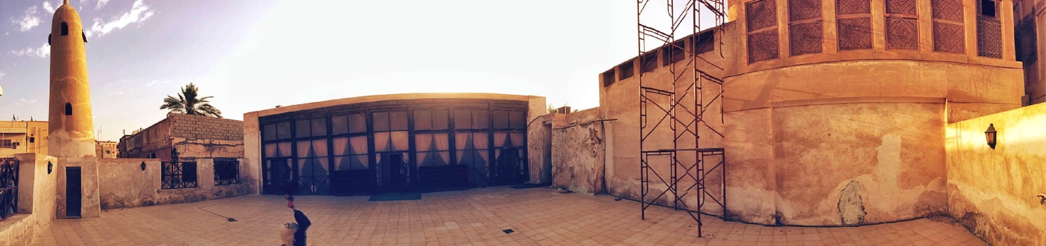مساجد البحرين: روعة التصميم والزخارف الإسلامية