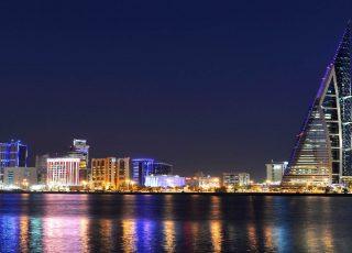 معالم البحرين الاثرية: جولة تاريخية في البحرين