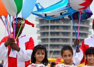 Eid in Bahrain: Fun to spend time with family and enjoy celebrations