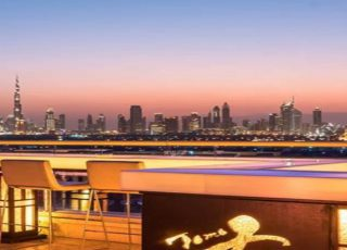 Food in Dubai: Dine in the Fancy Restaurants in Dubai