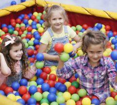 Kids Activity Adventure