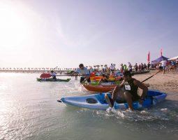 Kayak boats