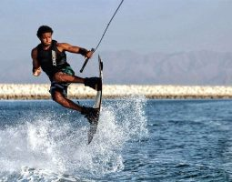 Fun is Guaranteed with our Towables Wakeboarding