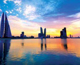 جولة بالقارب لنصف يوم في البحرين