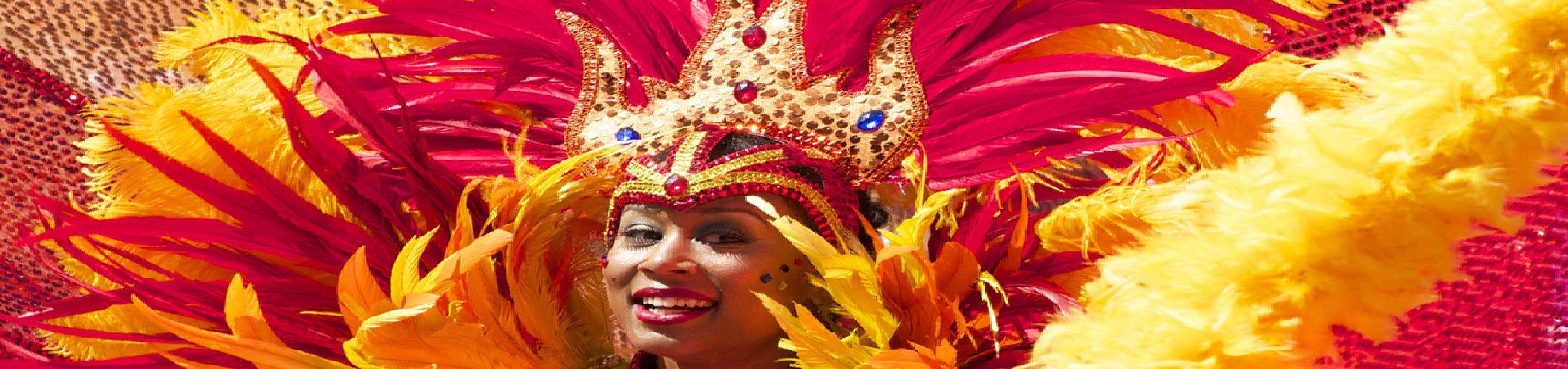 Best Carnivals Around the World: Learn about countries' cultures