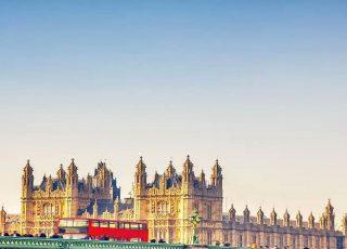 مطاعم لندن: رحلة إلى أشهر المطاعم في مدينة الضباب