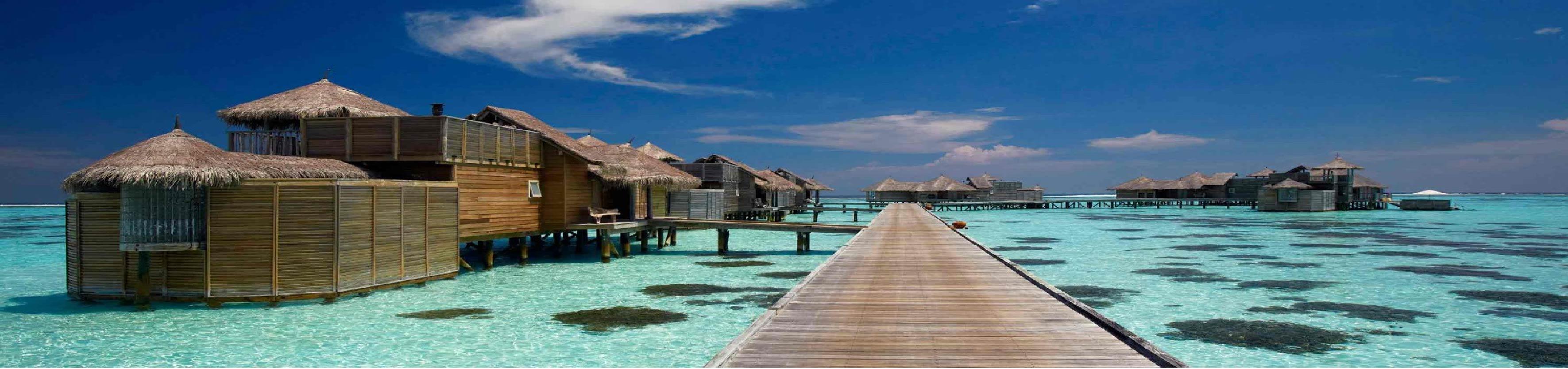 فنادق عائمة: عطلة مختلفة مع تجربة جديدة من المغامرة