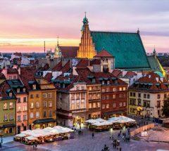 8 days and 7 nights Warsaw – Bialqwieza