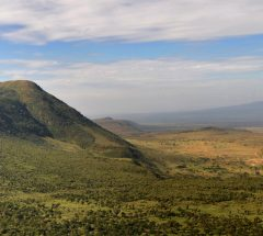 Through the Rift Valley