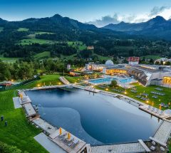 6 days in Bad Hofgastein