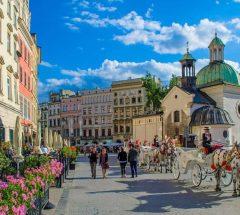 4 days and 3 nights City Break – Warsaw Poland