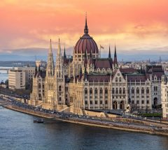15 NIGHTS / 16 DAYS – Grand Europe tours