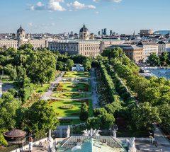تمتع بجولة فريدة فى فيينا لمدة 8 أيام