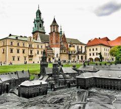 4 days in Krakow