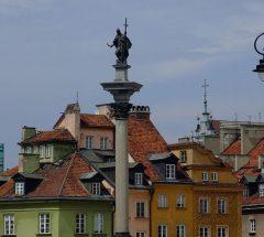 10 Days in Poland