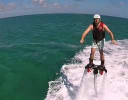 Experience Hoverboard adventure