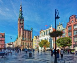 11 days and 10 nights in the amazing European country Poland