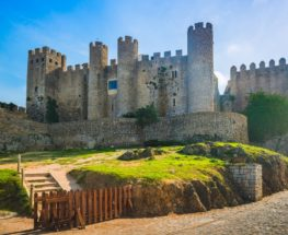 6 amazing days in Portugal