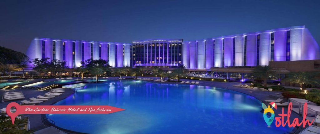 Ritz-Carlton Bahrain Hotel and Spa
