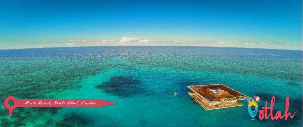 Manta Resort, Pemba Island, Zanzibar