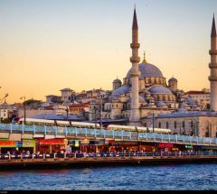 8 Days special Turkey Group Tour