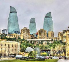 Azerbaijan in 7 days and 6 nights