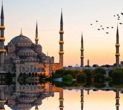 5 Days Taste of Turkey Tour