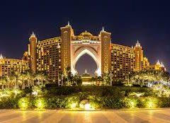 4 days and 3 nights tour to Dubai