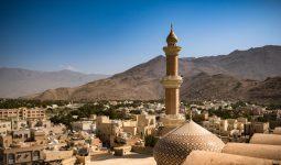اكتشف عمان في 5 أيام و4 ليالٍ