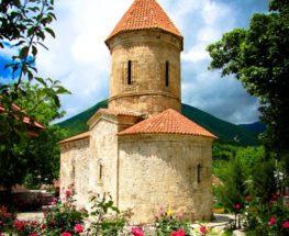 الكنيسة الالبانية