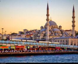 جولة خاصة لمدة 8 أيام في تركيا