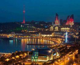 7 أيام و 6 ليال في باكو، أذربيجان