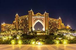 4 days and 3 nights tour to Dubai